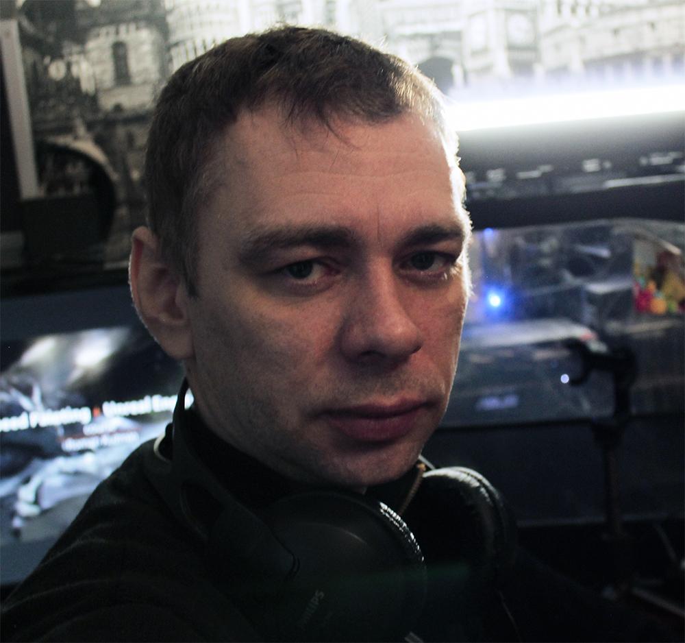 Инструктор курса: Роман Кузьмин