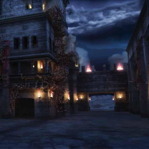 Онлайн курс VFX - Создание спецэффектов