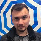 Инструктор курса: Алексей Журавлёв